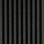 Lamellgardin 6530 Kadet koksgrå