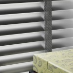 Dekorationsbånd til Faber persienner